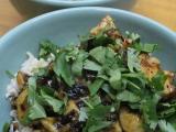 Food, Fast: Best stir friedchicken