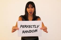 Christine - Perfectly Random