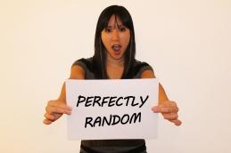 Christine - Perfectly Random