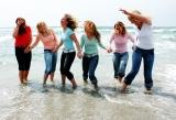 Friendships after children – can singletons maintainthem?