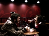 First dates and how not to completely blowit