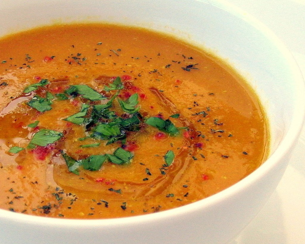 Anzac Day special – Turkish red lentil soup | Laugh Lots, Travel ...