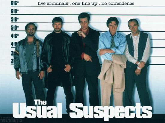 The Usual_Suspects