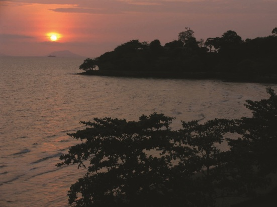 Kep  - Southern Cambodia - Travel Indochina