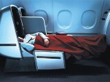 List love: why business class kicks arse