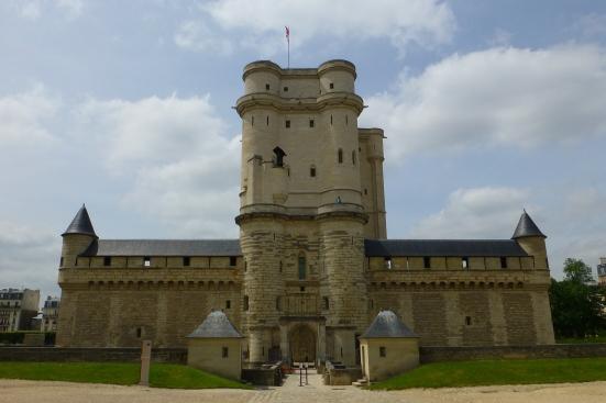 Chateau de Vincennes