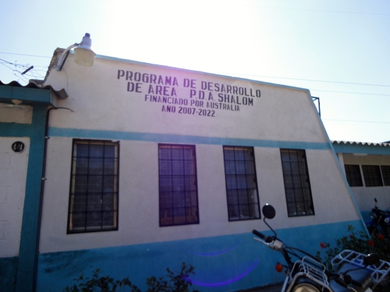 Honduras project sponsored by Australians