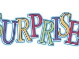 Surprise parties: worth theeffort?
