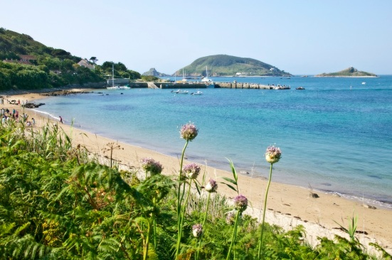 Herm Guernsey