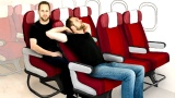 To recline or not to recline? Who needs personalspace…