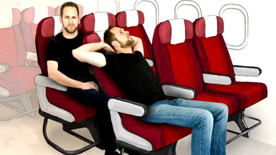 seat recline
